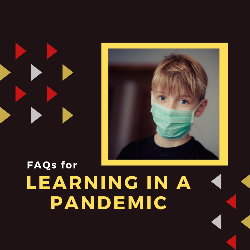 School sites release procedure details for learning during a pandemic