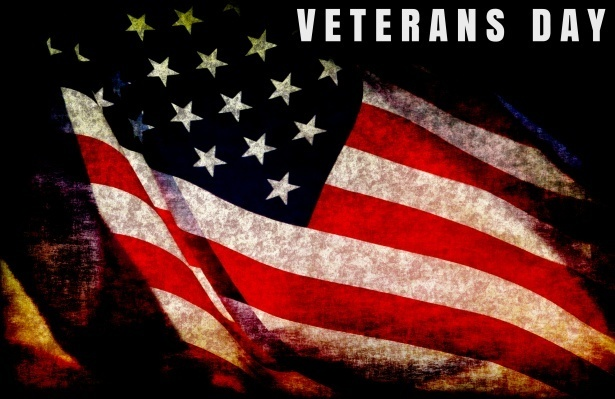 Students will honor veterans