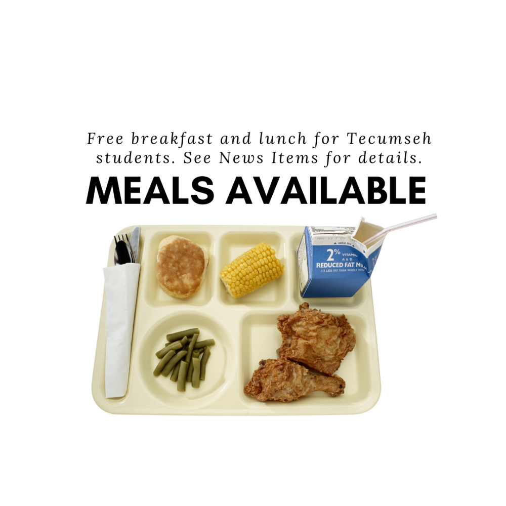 Students can get free food