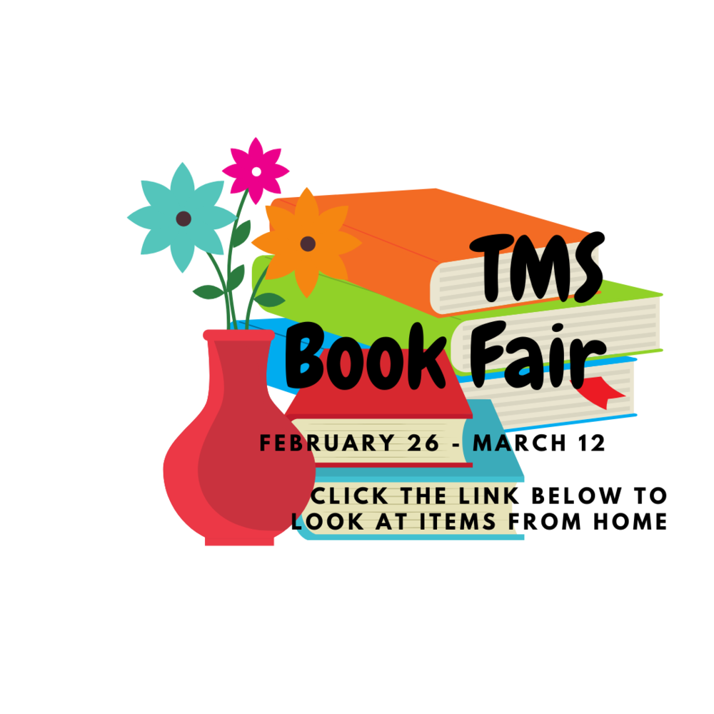 Book Fair open all week