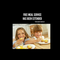 Students will get continued free meals