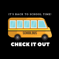 Officials release important back to school info