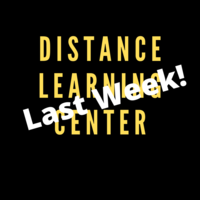 Distance Learning Links for all schools located here