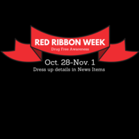 TECC will celebrate Red Ribbon Week