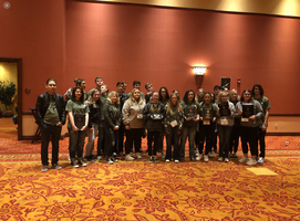 BETA group performs strong at state convention