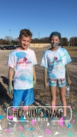 Color Run fundraiser a success