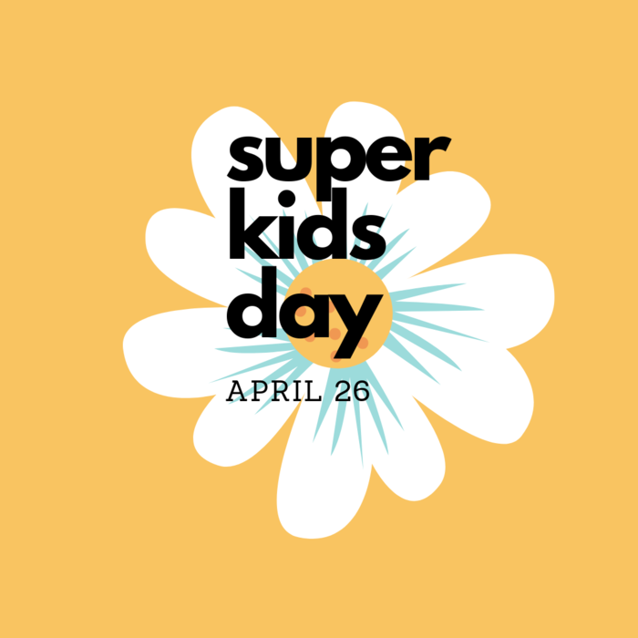 super kids day