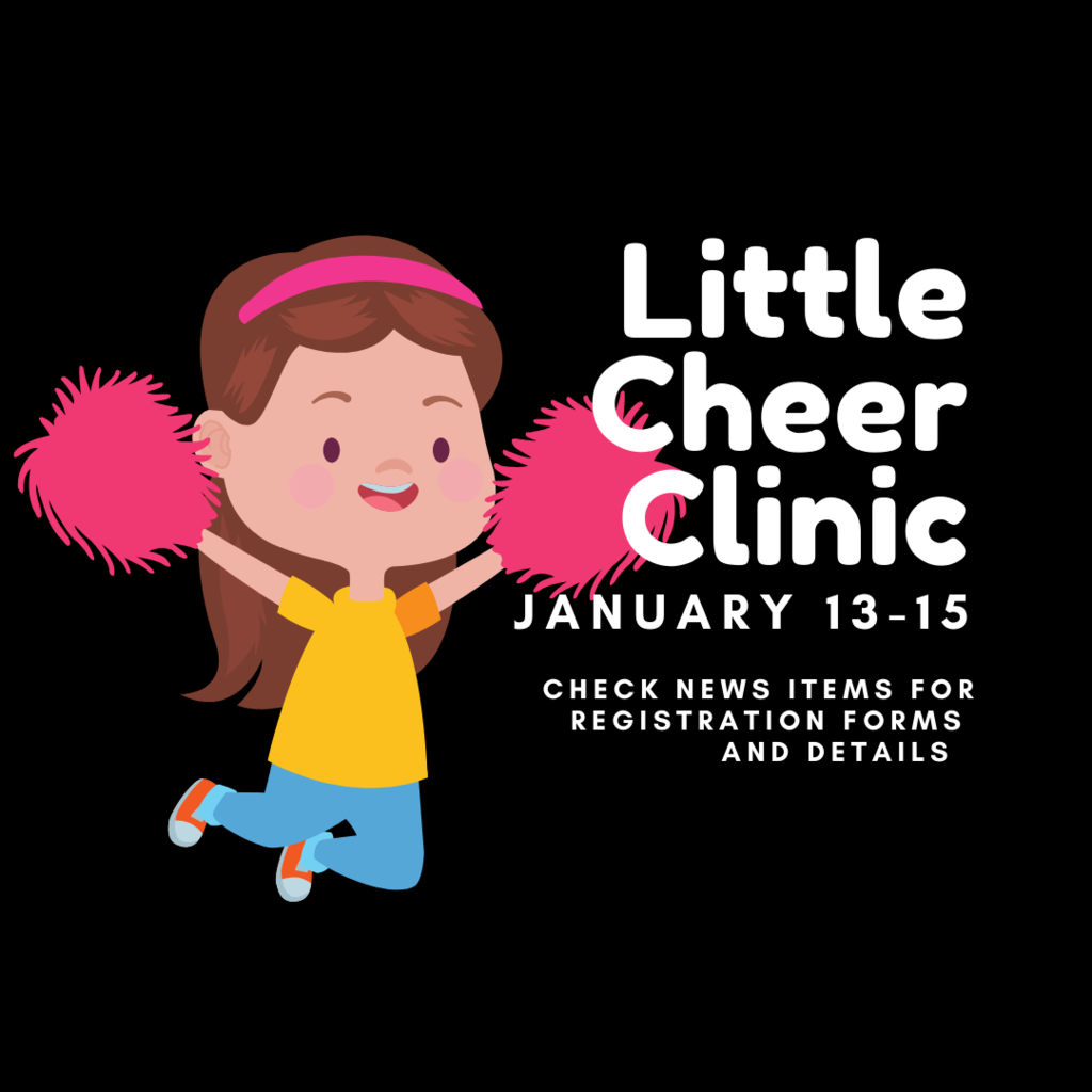 little cheer