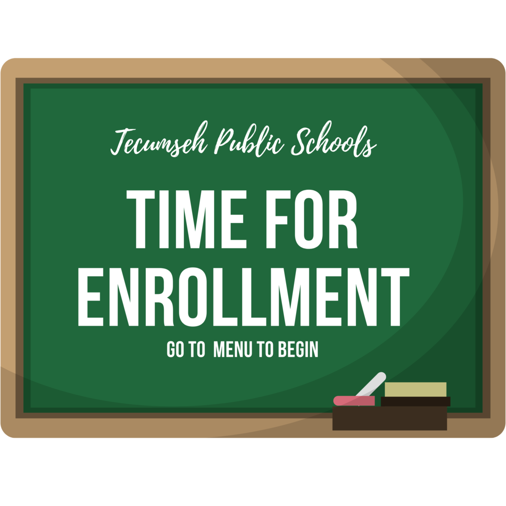 time for enrollment